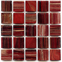 Aventurine Series, wall tiles, glass mosaic tile, glass tile blends, pool tiles