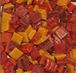 Red-Orange-Yellow Assortment