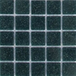 Aquamarine cartglass tiles