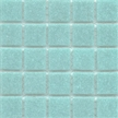 Mint Ice from hakatai classic tile line is mesh mounted