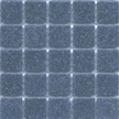Washed Denim vitreious glass tile