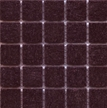 Deep Purple tile for people who love dark purple