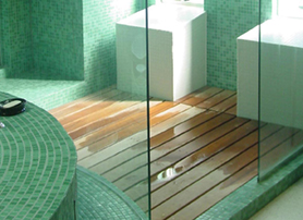 Spa tile - Cartglass Classic series