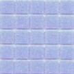 Ice Violet cartglass vitreous tile
