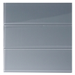 "Horizon 4"" x 12"", subway tile, large glass tile, accent tile"