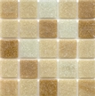 Malt Blend is a cream to light brown tile blend