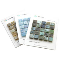 Calliope Swatch Kit