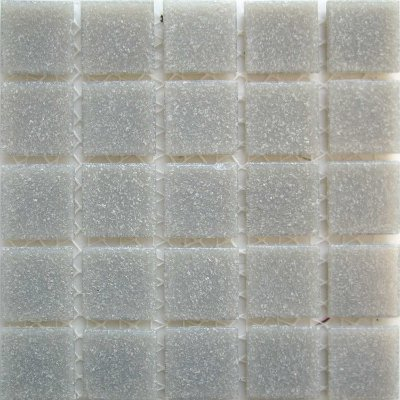 Cartglass Smoke color vitreous tiles
