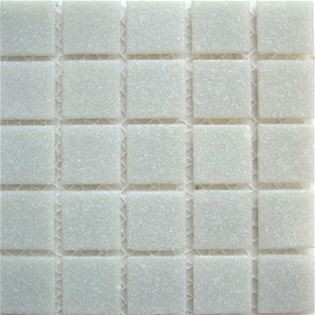 Cartglass Cinder Block vitreous glass tile