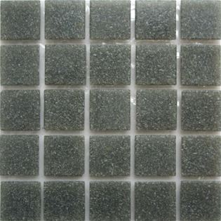 Basalt can be used for mosaic craft projects