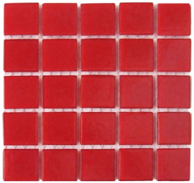 Molten Red from Hakatai's Classic tile line