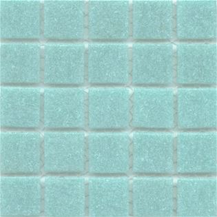 Cartglass Mint Ice vitreous tile