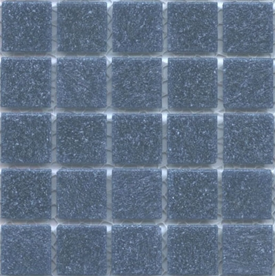 Washed Denim cartglass loose glass tile