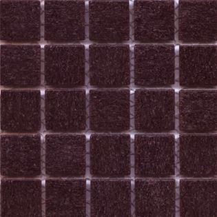 Deep Purple vitreous glass tile for purchase