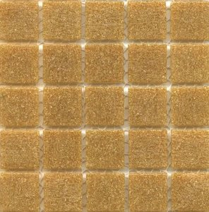 Sand is a brown vitreous glass tile