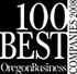 Oregon Business 100 Best Companies