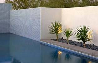 Pool tile - Cartglass Classic series